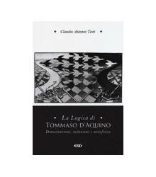 La Logica di Tommaso D'Aquino