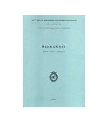 Rendiconti Serie IX -...