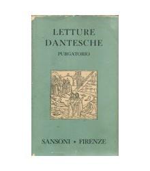 Letture Dantesche - Purgatorio