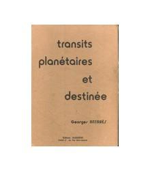 Transits Planétaires et...