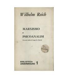 Marxismo e Psicoanalisi