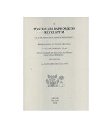 Mysterium Baphometis Revelatum