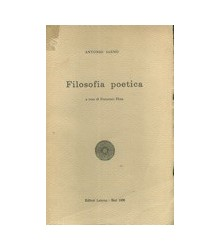Filosofia Poetica