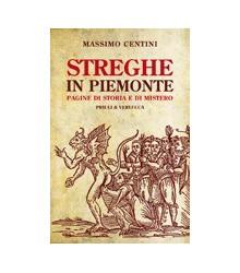 Streghe in Piemonte