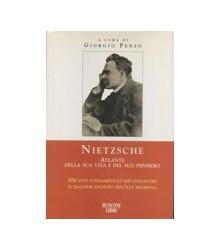 Nietzsche. Atlante della...