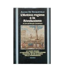 L'Antico Regime e la...