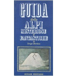 Guida delle Alpi Misteriose...