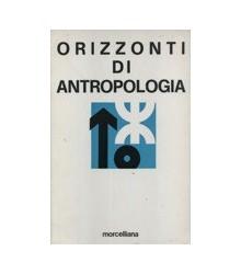 Orizzonti di Antropologia