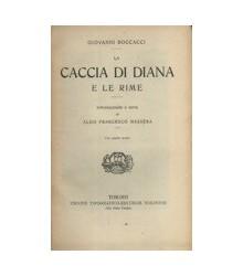 La Caccia di Diana