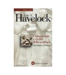 Cultura Orale e Civiltà...