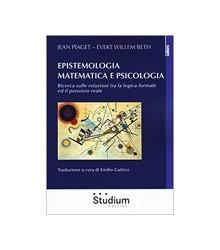 Epistemologia Matematica e...