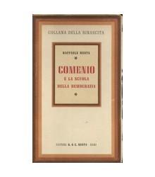 Comenio e la Scuola della...