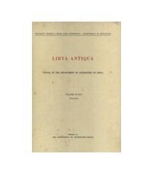 Libya Antiqua