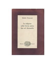 La Religione nella Grecia...