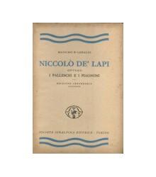 Niccolò Dè Lapi