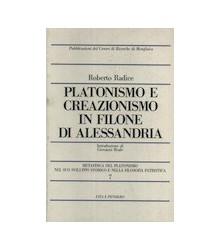 Platonismo e Creazionismo...