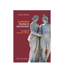 Olimpiade Regina di Macedonia