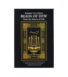 Beads of Dew from the...