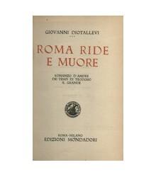 Roma Ride e Muore