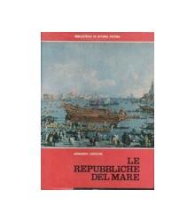 Le Repubbliche del Mare