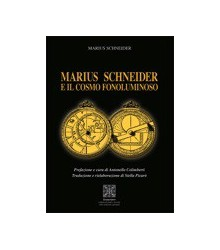 Marius Schneider e il Cosmo...