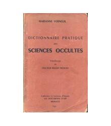 Dictionnaire Pratique des...