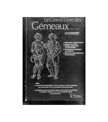 Le Grand Livre des Gémeaux