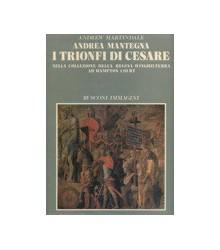 Andrea Mantegna I Trionfi...