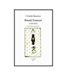 Rituali Francesi (1740-1825)