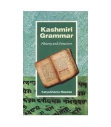 Kashmiri Grammar