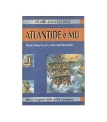 Atlantide e Mu