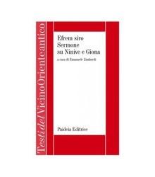 Efrem Siro Sermone su...