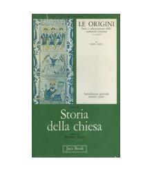 Storia della Chiesa Vol. I...