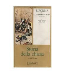 Storia della Chiesa Vol. VI...