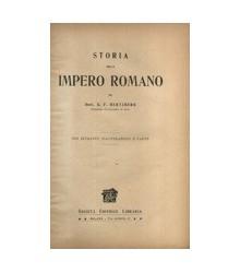 Storia dello Impero Romano