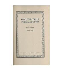 Scrittori della Storia Augusta