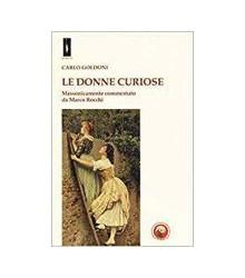 Le Donne Curiose