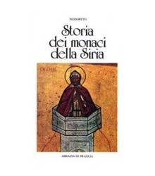 Storia dei Monaci della Siria