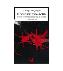Elogio dell'Anarchia