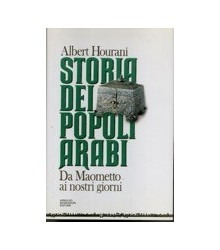 Storia dei Popoli Arabi
