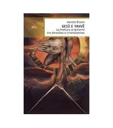 Gesù e Yahvè