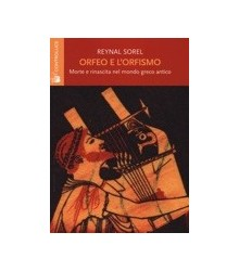 Orfeo e l'Orfismo