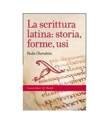 La Scrittura Latina:...
