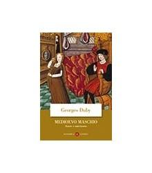 Medioevo Maschio