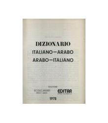 Dizionario Italiano-Arabo...