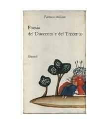 Poesia del Duecento e del...