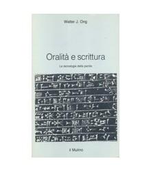 Oralità e Scrittura
