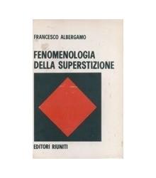 Fenomenologia della...