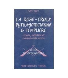 La Rose-Croix...