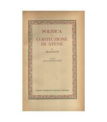 Politica e Costituzione di...